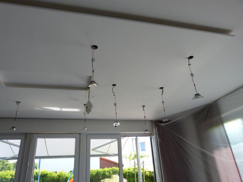 Led Leuchten: Led Leuchten In Decke Einbauen